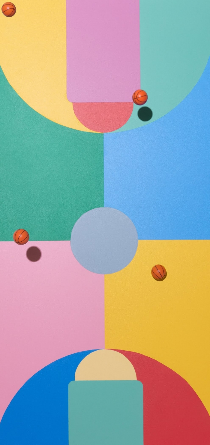 Google Pixel 5 wallpaper