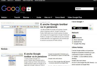 Googleplusblog.it
