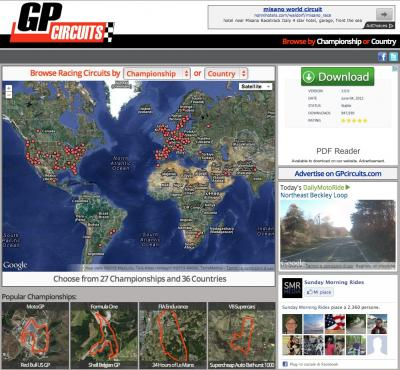 GPcircuits.com