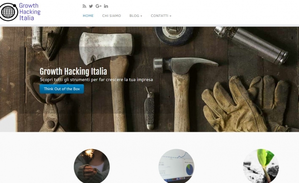 Growth Hacking Italia