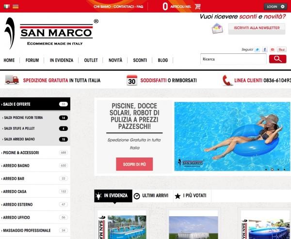 Grupposanmarco.eu