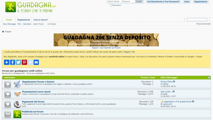 Guadagna.net