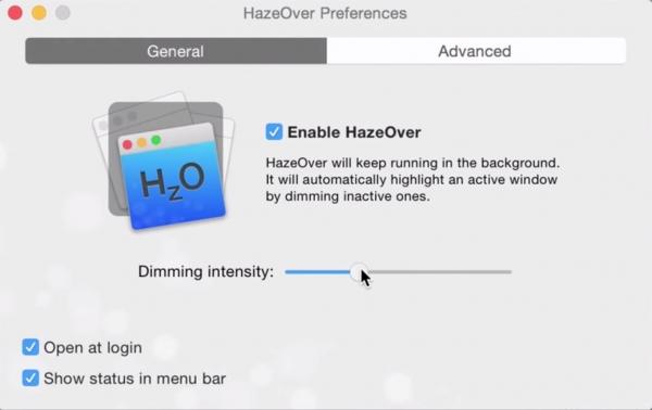 HazeOver