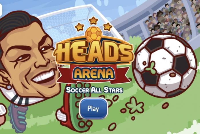 Head Arena Soccer All-Soccer