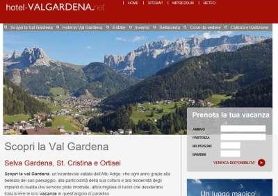 Hotel-valgardena.net