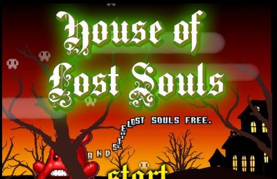 House of Lost Souls