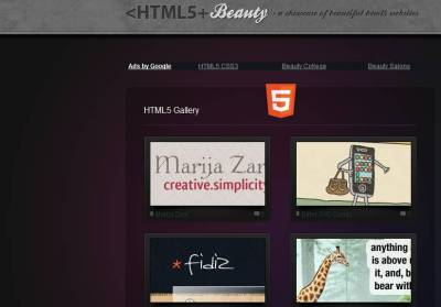 Html5beauty.net