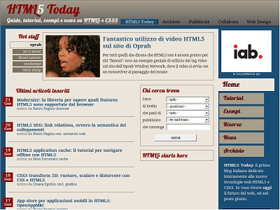 Html5today.it