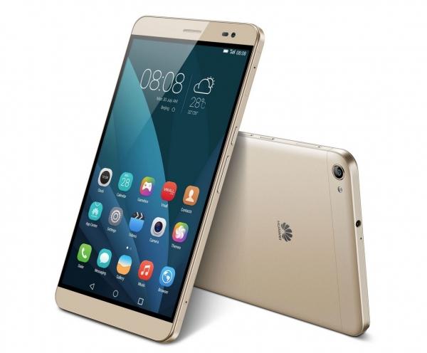Huawei MediaPad X2 il tablet che � pi� di uno smartphone. Scopriamolo con scheda tecnica completa ed immagini