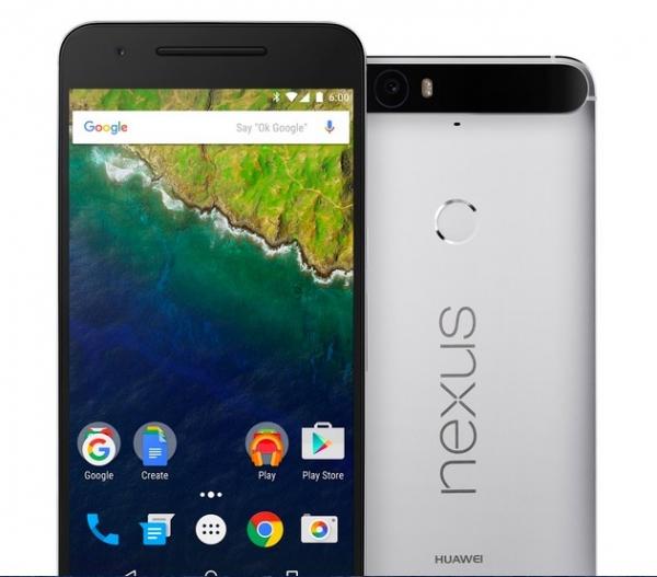 Google presenta Nexus 5x e Nexus 6P. Ecco scheda tecnica, immagini e video