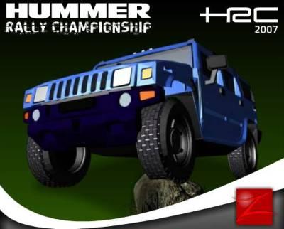Hummer Rally