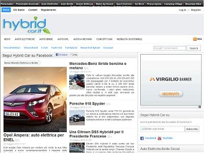 Hybrid-car.it