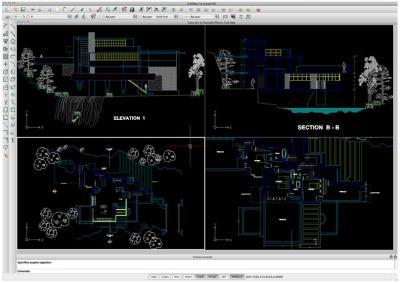 Grafica 3d programmi per l 39 elaborazione delle immagini for Programmi per rendering