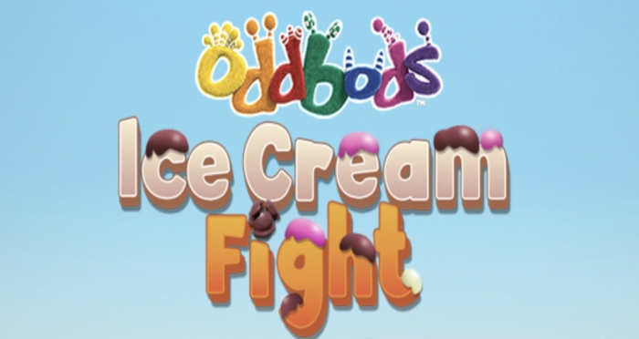 Ice Cream Fight