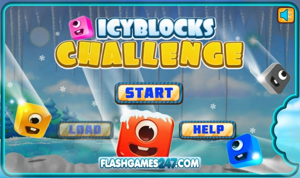 Icyblocks Challenge