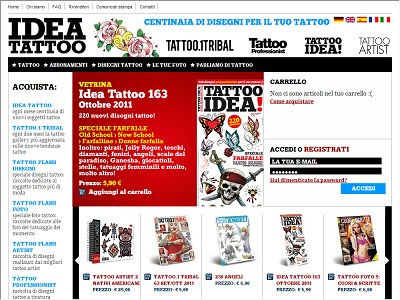 Ideatattoo.com