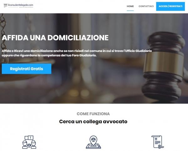 Il Consulente Legale