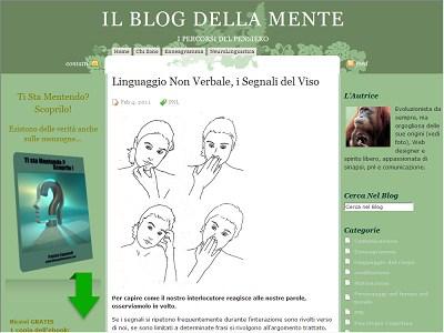 Ilblogdellamente.com