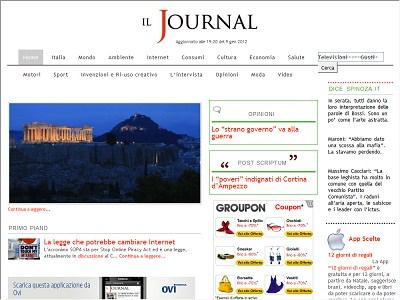 Iljournal.it