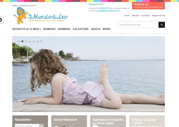 Ilmondodileo.com