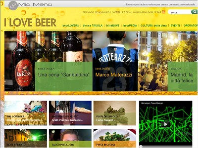 Ilovebeer.it