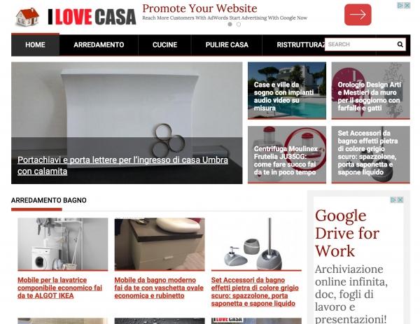 Ilovecasa.net