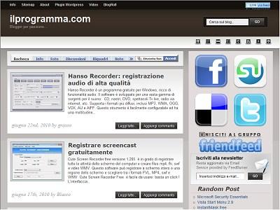 Ilprogramma.com
