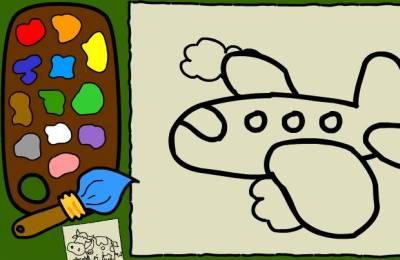 giochi gratis disegni da colorare on line