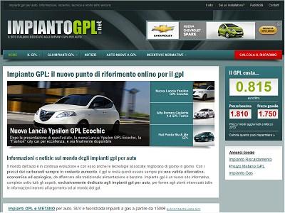 Impiantogpl.net
