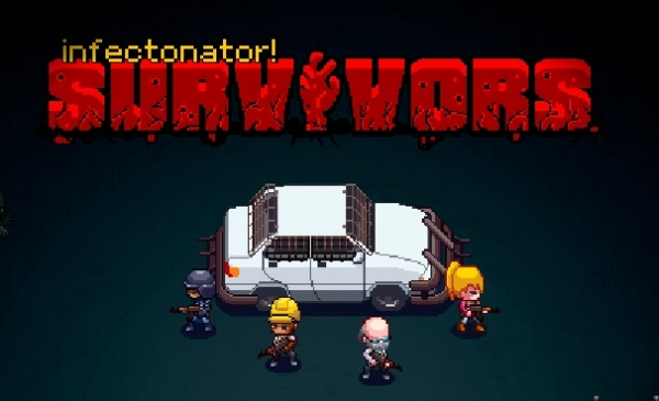 Infectonator Survivors