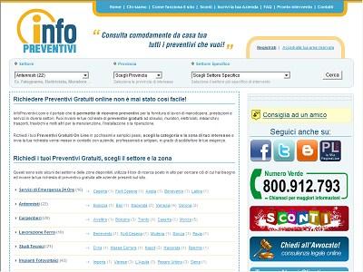 Infopreventivi.com