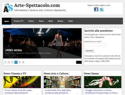 Arte-spettacolo.com