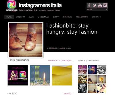 Instagramersitalia.it