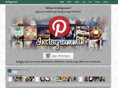 Instagramm.in