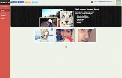 Instantretro.com
