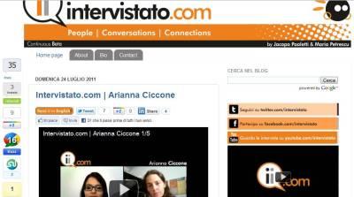 Intervistato.com