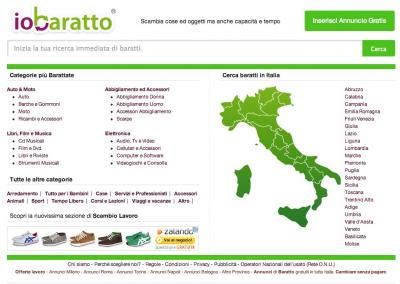 Iobaratto.it