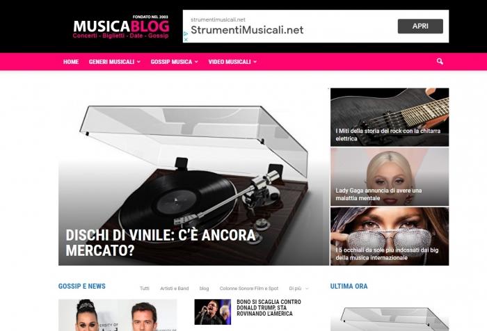 Iomusicablog.it