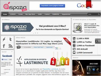 Ispaziomac.com