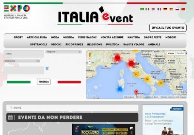 Italia EVENT