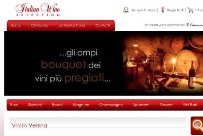 Italianwineselection.com