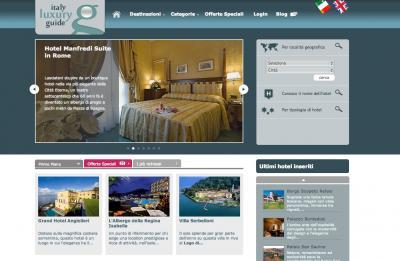 Italyluxuryhotel.it
