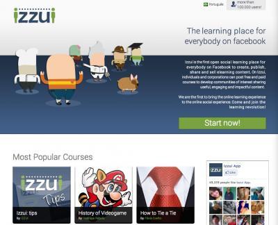 Izzui.com