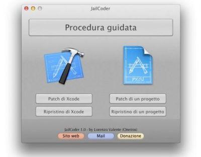 JailCoder
