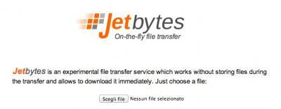 Jetbytes