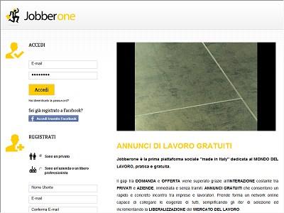 Jobberone.com