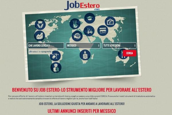JobEstero