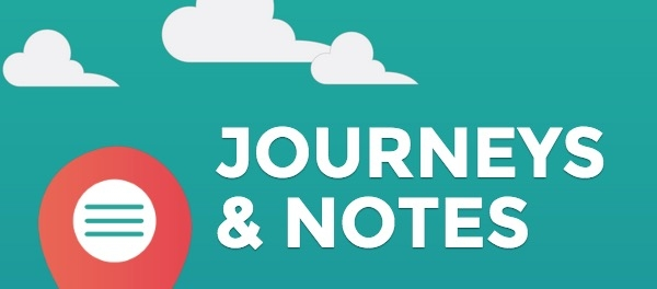 Journeys & Notes