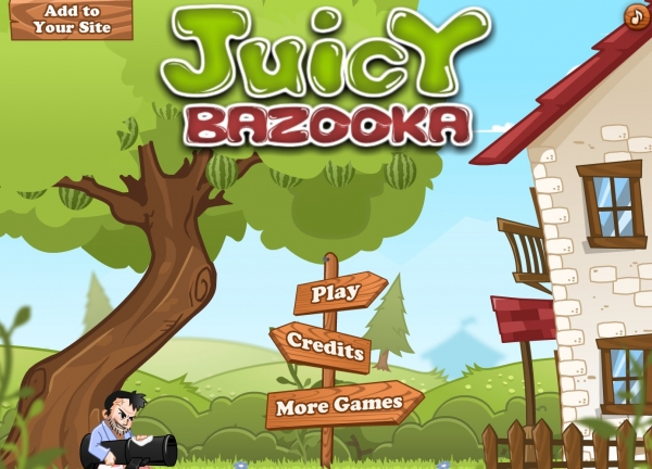 Jucy Bazooka