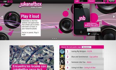 Jukenetbox.com